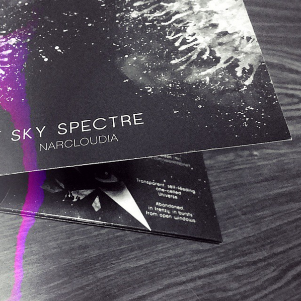 Narcloudia - Sky Spectre
