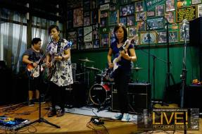 Photo credits: Retribution Movement Singapore (RMS) with Guest Guitarist: Domini Robledo