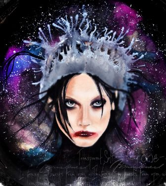 Narcloudia - Sky Spectre (EP, 2014)