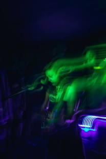 Photo by: Morris Mueller, Day-Blind Stars Album Launch PH (Oct 2018)